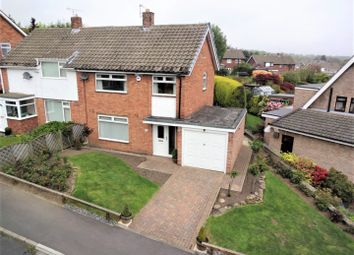 3 bed semi-detached house for sale in Barnes Hall Road, Burncross S35