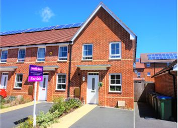 Thumbnail 2 bed terraced house for sale in Cardinal Place, Southampton