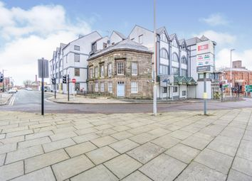 Thumbnail 2 bed flat for sale in Canning Street, Birkenhead