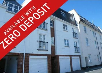 2 bed flat to rent in Lansdowne Street, Southsea PO5