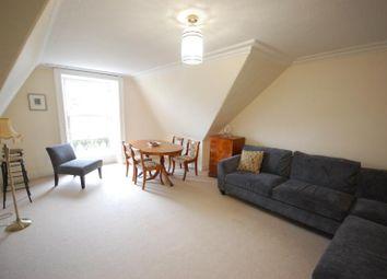 Thumbnail 2 bed flat to rent in Rubislaw Terrace, Aberdeen