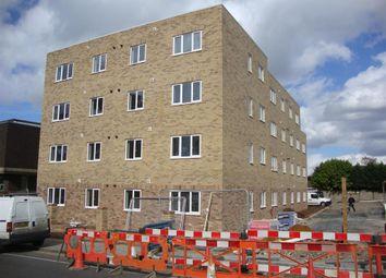Thumbnail 1 bedroom flat for sale in Marsh Road, Luton