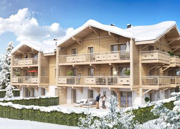 Thumbnail 2 bed apartment for sale in Chemin Des Clos, 74260 Les Gets, French Alps, France
