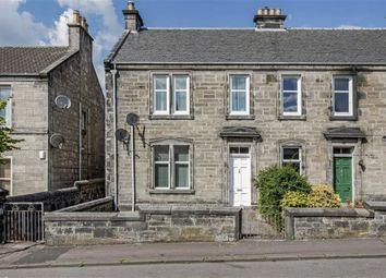 Thumbnail 2 bed flat for sale in 14, Castleblair Park, Dunfermline