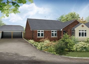 Thumbnail 3 bed detached bungalow for sale in Churchfields, Harrietsham, Maidstone, Kent