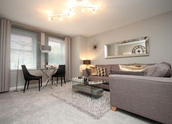Thumbnail 1 bed flat for sale in Apartment 2, Leyland Gardens, Leyland Road, Southport