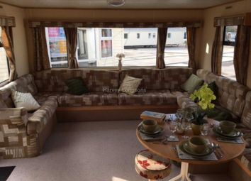 Thumbnail 3 bedroom mobile/park home for sale in Trecco Bay Holiday Park, Porthcawl