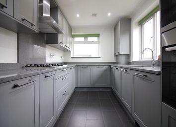 Thumbnail 2 bed maisonette to rent in Dockwell Close, Feltham