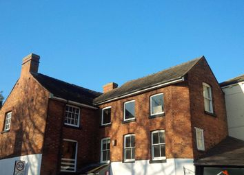 Thumbnail 3 bed flat to rent in Wellington Road, Church Aston, Newport