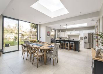Thumbnail 6 bed detached house for sale in Kingsmead Road, London
