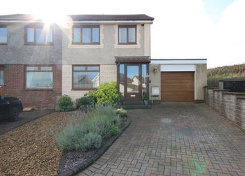 Thumbnail 3 bed property for sale in Mckenzie Crescent, Lochgelly