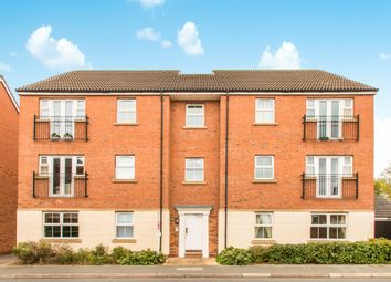 Thumbnail 2 bed flat for sale in Bluebell Road, East Ardsley, Wakefield