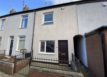 Thumbnail 3 bed terraced house for sale in Moorland Road, Old Goole, Goole
