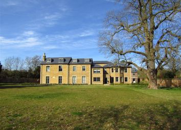 Thumbnail 3 bed flat for sale in Crown House, Crown Drive, Farnham Royal, Berkshire