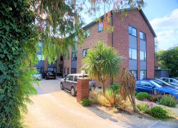 Thumbnail 2 bed flat for sale in Brookfield Road, Wooburn Green, High Wycombe