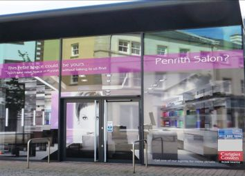 Thumbnail Retail premises to let in Penrith New Squares, Brewery Lane, 8 (Unit A2), Penrith