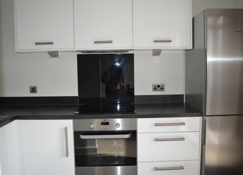 Thumbnail 1 bed flat to rent in 1 Needleman Close, Colindale