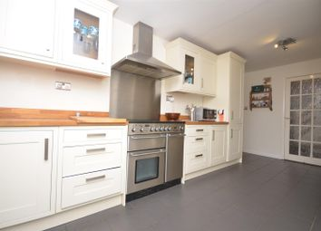 Thumbnail 4 bed detached house for sale in Cromhamstone, Stone, Aylesbury