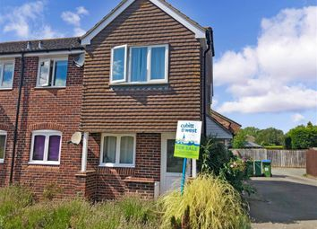 Camelot Close, Southwater, Horsham, West Sussex RH13. 1 bed maisonette