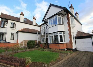 Thumbnail 4 bed detached house to rent in Mount Avenue, Chalkwell, Essex