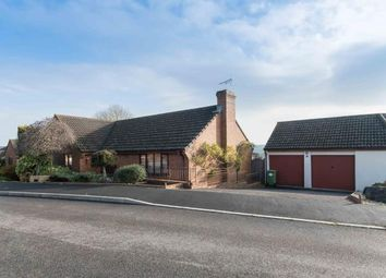 Thumbnail 3 bed bungalow for sale in Tedburn St Mary, Exeter, Devon