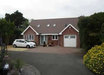 Thumbnail 5 bed detached house for sale in Lloyd Terrace, Chickerell Road, Chickerell, Weymouth