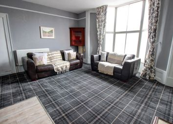 1 bed flat for sale in Apartment 2, Prospect Villa, 13 Prospect Hill, Whitby YO21