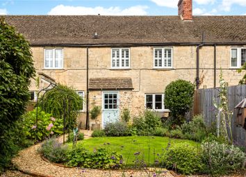 Thumbnail 3 bed terraced house for sale in Washwell Cottages, Cheltenham Road, Painswick, Stroud