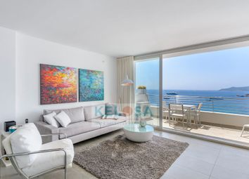 Thumbnail 3 bed apartment for sale in Puig Des Molins, Ibiza Town, Ibiza, Balearic Islands, Spain