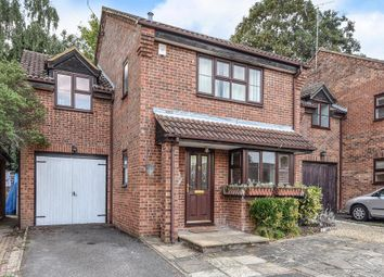 Thumbnail 4 bedroom detached house for sale in Garthlands, Maidenhead