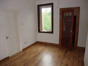 Thumbnail 1 bed flat to rent in Coaledge, Cowdenbeath