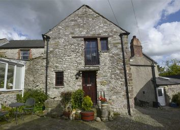 Thumbnail 2 bed barn conversion for sale in Greenhill, Wirksworth, Derbyshire