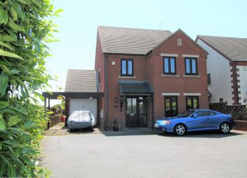 Thumbnail 4 bed detached house for sale in Callow Hill, Rock, Kidderminster