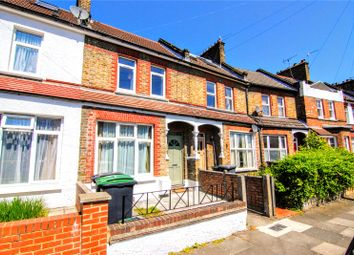 Thumbnail 3 bed terraced house to rent in Clarendon Road, Harringay, London