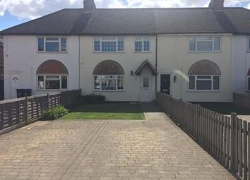 Thumbnail 3 bed terraced house for sale in Denham Close, Denham, Uxbridge