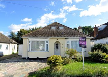 Thumbnail 4 bed property for sale in Larne Road, Ruislip