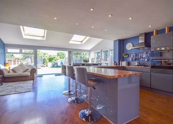 4 bed semi-detached house for sale in Falbro Crescent, Benfleet, Essex SS7