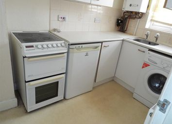 Thumbnail 1 bedroom flat to rent in Cross Street, Lincoln