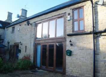 Thumbnail 2 bed barn conversion to rent in Whincups Yard, West Deeping