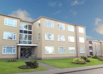 Thumbnail 3 bed flat for sale in St Johns House, Seymour Gardens, Four Oaks, Sutton Coldfield