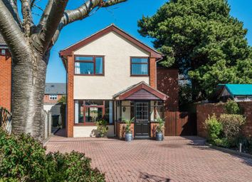 Thumbnail 4 bed detached house for sale in Tennyson Drive, Ormskirk