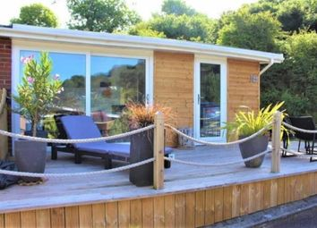 Thumbnail 2 bed property for sale in Summercliff Chalets, Caswell Bay, Swansea, West Wales