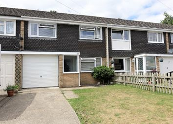 Thumbnail 3 bed terraced house for sale in Butts Ash Gardens, Hythe, Southampton