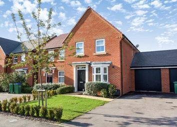3 bed semi-detached house for sale in Sarisbury Green, Southampton, Hampshire SO31