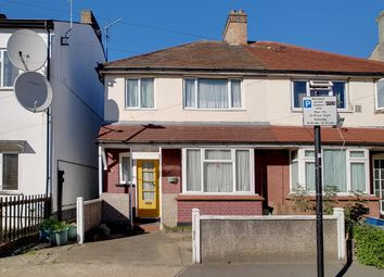 Thumbnail 3 bed semi-detached house for sale in Pears Road, Hounslow