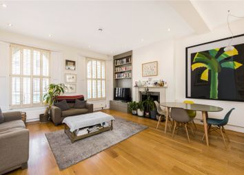 Thumbnail 4 bedroom flat for sale in Regents Park Road, Primrose Hill, London