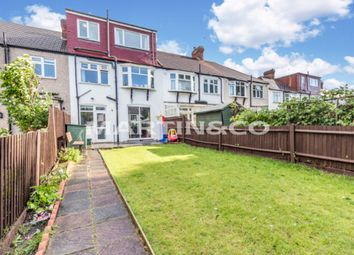 Thumbnail 5 bed terraced house to rent in Oakway, London