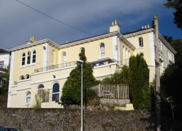 Thumbnail 2 bed flat to rent in Somerset Lodge, 15 Rundle Road, Newton Abbot
