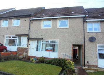 Thumbnail 3 bed terraced house for sale in 12 St Maragarets Drive Netherton, Wishaw