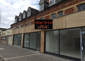 Thumbnail Retail premises to let in Penarth Road, Cardiff
